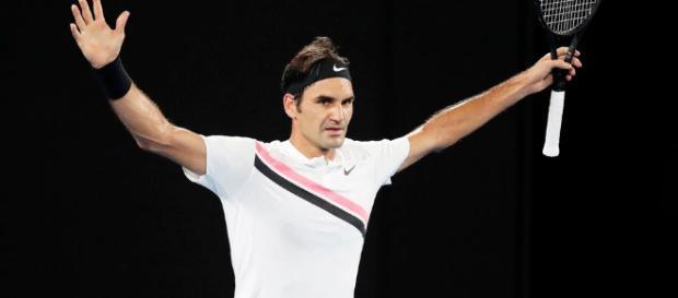 Open d'Australie: le récital de Federer se poursuit - rts.ch ... - rts.ch
