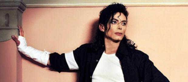Sergio Cortés, il miglior imitatore di Michael Jackson al mondo