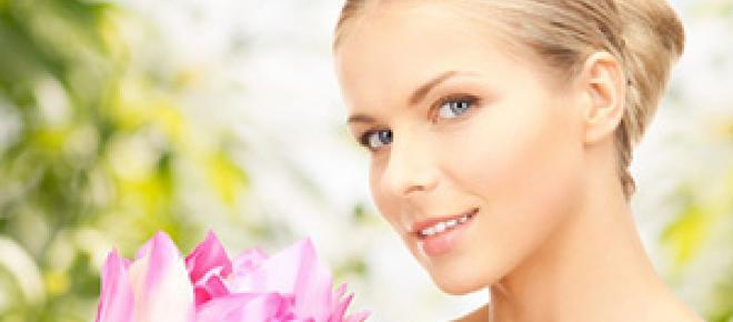 5 Tipps für eine bessere Haut (Hausmittel)