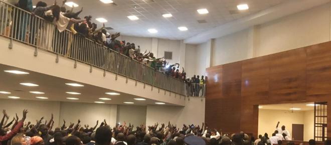Cameroun-Vodafone : Allégations mensongères face aux plaintes d'ex employés