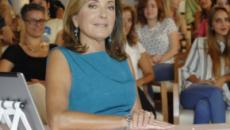 Barbara Palombelli, la conduttrice dei record approda al Grande Fratello 2018
