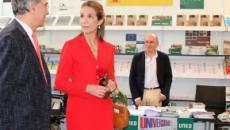 Desvelado el sueldo de la infanta Elena: gana más que el Rey de España