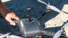 ¿Los drones son mejores inspectores de seguridad?