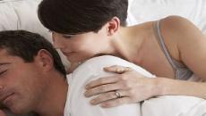 ¿Las personas casadas realmente tienen menos sexo?