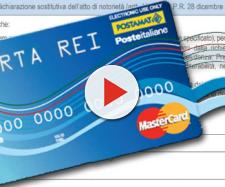 Carta REI 2018: cos'è, come funziona, nuovo modulo di domanda e primi pagamenti in arrivo da domani