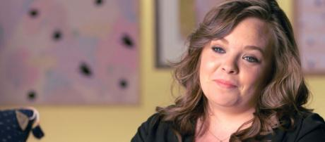 Catelynn Lowell appears on a 'Teen Mom' special. [Photo via MTV/YouTube]