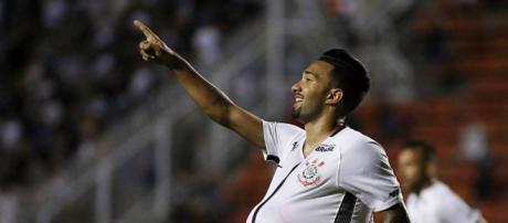 Corinthians teve dificuldades para bater a Ferroviária nesta quarta-feira. (Foto Reprodução).