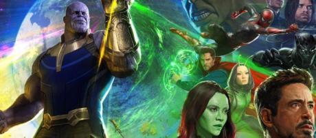 Josh Brolin regresará como Thanos en Avengers 4 - Cine PREMIERE - com.mx
