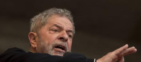 Luiz Inácio Lula da Silva vive situação delicada