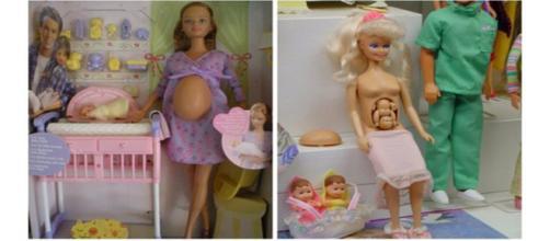 Alguns brinquedos são totalmente bizarros