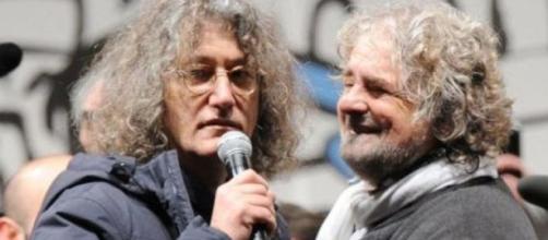 Che succede tra Grillo e Casaleggio? - Formiche.net - formiche.net