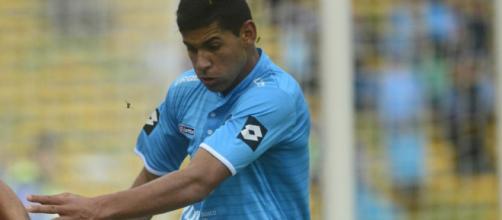 Cristian Romero, difensore nel mirino del Genoa