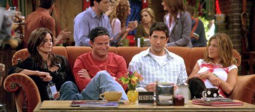 """El trailer falso de una supuesta película de """"Friends"""" se ha convertido en un fenómeno viral."""