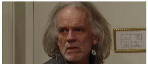 Faison insted fear, mayhem and possbily murder in Port Chalres. (Image via General Hospital spoilers Youtube screencap).