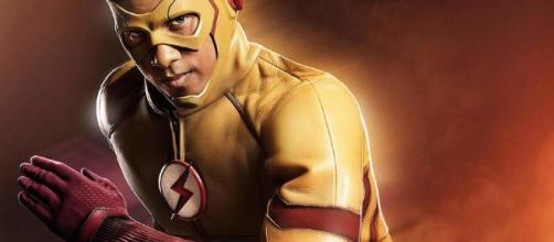 Flash se sumará a Legends of Tomorrow - latercera.com