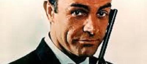 James Bond [image courtesy Johan Ooman/Wikimedia Commons]