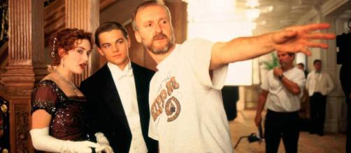 James Cameron, el director de los récords