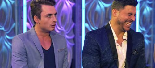 James Kennedy and Jax Taylor from screenshot