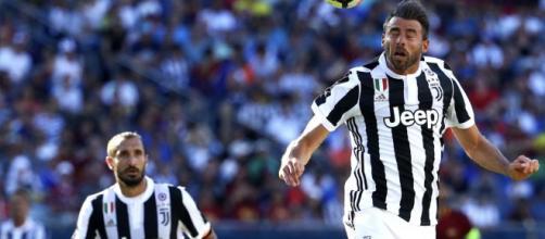 Juventus, qualche cambio di formazione contro il Chievo