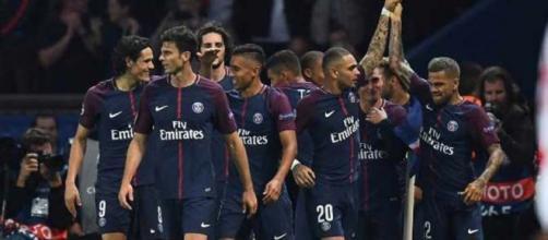 League: Neymar Leads PSG Past Bayern, Michy Batshuayi Stuns ... - ndtv.com
