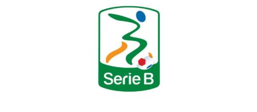 Lo stemma del campionato di Serie B ConTe.it