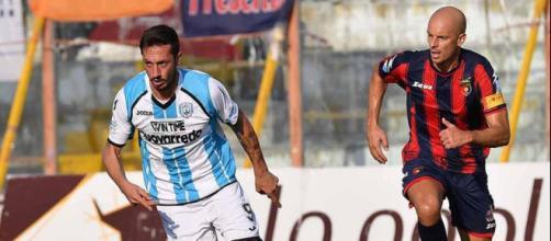 mercato serie C, il Lecce è a un passo da Saraniti - Calcio del sud - calciodelsud.it