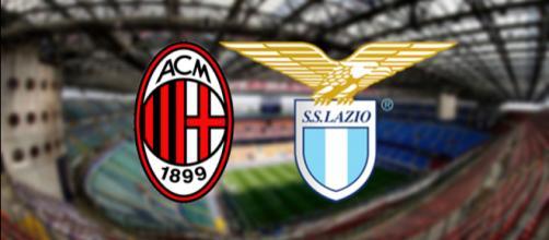 Milan-Lazio, la diretta testuale della sfida di San Siro