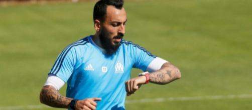 OMTFC : Le message étonnant de Rudi Garcia concernant Kostas