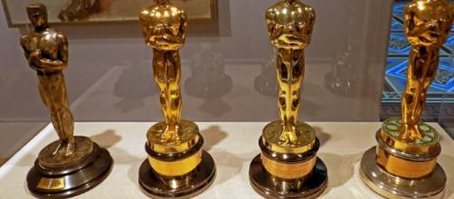 Oscar awards - Image credit - Mr gray | Flickr