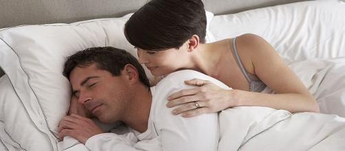 ¿Poco sexo en tu relación matrimonial?