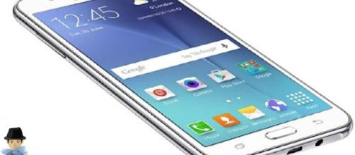 Prepárate para luchar con Android Nougat en Galaxy J7 - samsung.com