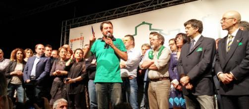 Programma elettorale della Lega di Matteo Salvini