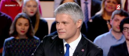 Que retenir du grand oral de Laurent Wauquiez ?