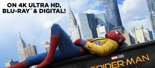Spider-Man: Homecoming | Sony Pictures - spidermanhomecoming.com