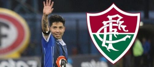 Valenzuela vem se destacando no Chile