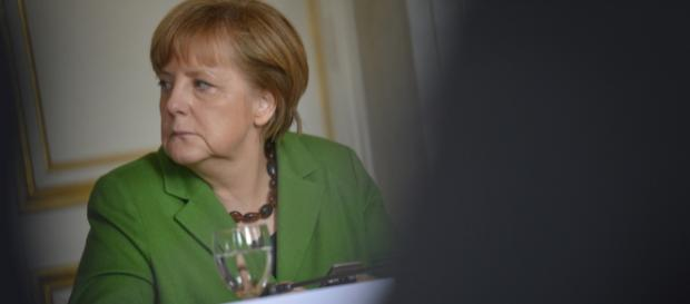 Angela Merkel, European People's Party via Flickr