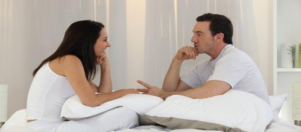 Comunicase con atención en la relación