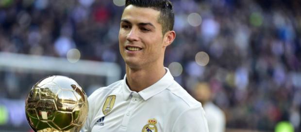 Cristiano Ronaldo, bester Fußballspieler (Foto: Getty Images)
