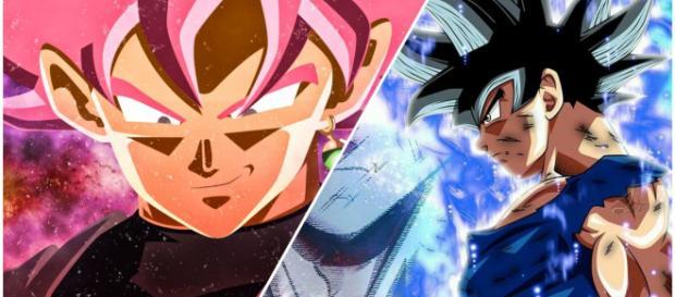 Esto no lo sabías de son Goku.