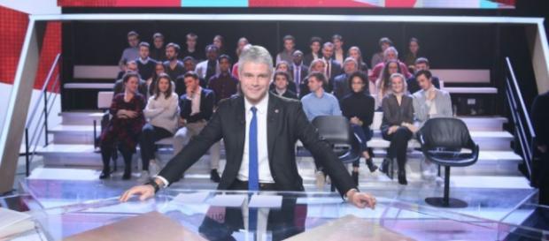 Immigration, Europe... Ce qu'il faut retenir du grand oral de ... - challenges.fr