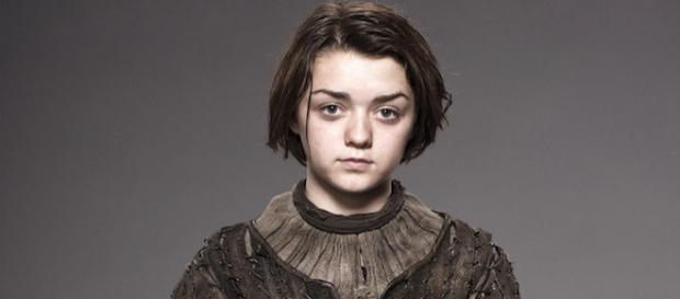 Juego de Tronos: lo que quiere Maisie Williams para el final de Arya