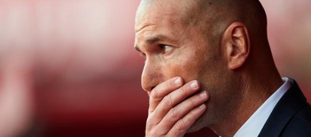 Mercato : Le remplaçant de Zidane déjà trouvé !