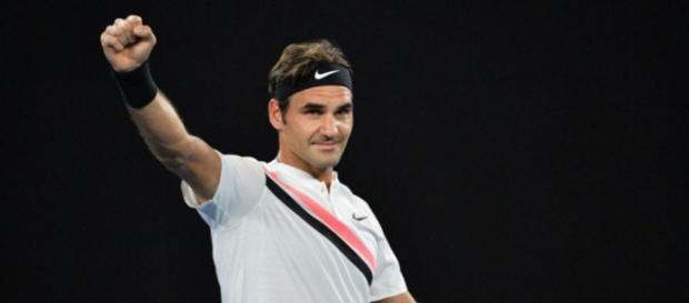 Open d'Australie: Roger Federer passe à la fraîche au 3e tour ... - liberation.fr