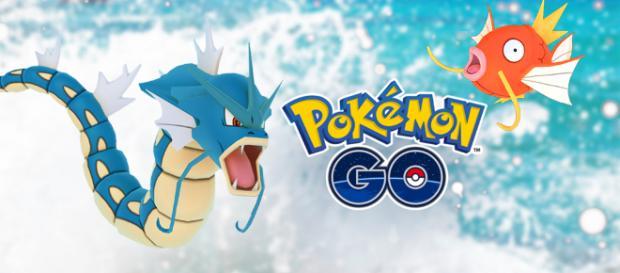 Pokemon Go uno de los titulos mas de Pokemon y Nintendo