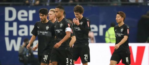 """Stimmen zur VfB-Niederlage beim HSV: """"Auswärts punkten wir nicht ... """" - stuttgarter-zeitung.de"""