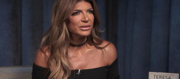 Teresa Giudice from a screenshot
