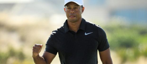 Tiger en su primera aparición en el PGA Tour en 12 meses anotó 72