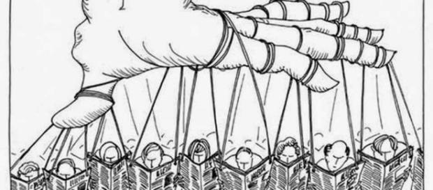 Unsere Zeit der universellen Täuschung: Wie manipuliert bin ich ... - sott.net