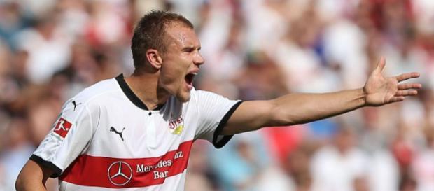 VfB Stuttgart: Eine zentrale VfB-Frage: Wo spielt Badstuber? - VfB ... - stuttgarter-zeitung.de