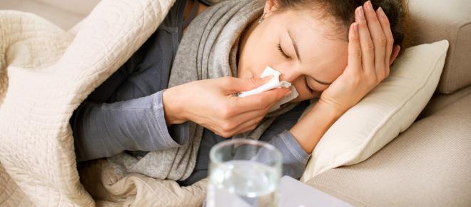 Grippe : l'épidémie se poursuit en France